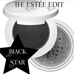 The Estée Edit Metallishadow Crème + Powder ~ 01
